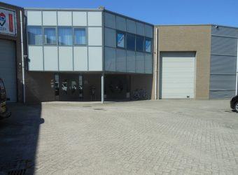 NIEUW VENNEP 585 m2 kantoorruimte + 120 m2 bedrijfsruimte