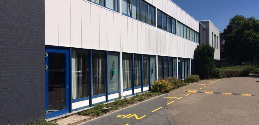 NIJMEGEN 110 m2 kantoor + 310 m2 bedrijfsruimte