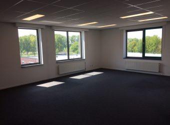 NIJMEGEN 115 m2 kantoor