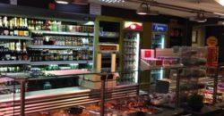 AMSTERDAM Centrum Nachtwinkel