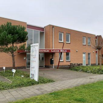 NIEUW VENNEP 130 m2 kantoor