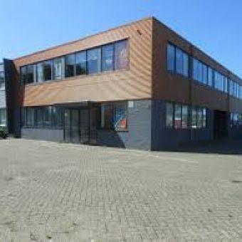 NIEUW VENNEP 155 m2 kantoor