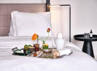 HOTELS (WEST EUROPA)